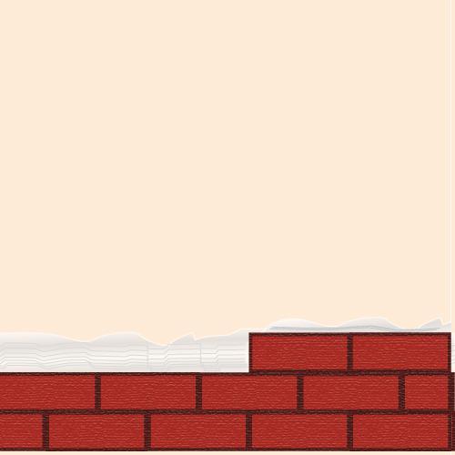 Poser des plaquettes de parement mur - Entourage de fenetre exterieur ...