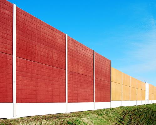Panneau Acoustique Extérieur Ooreka - Isolation phonique mur exterieur