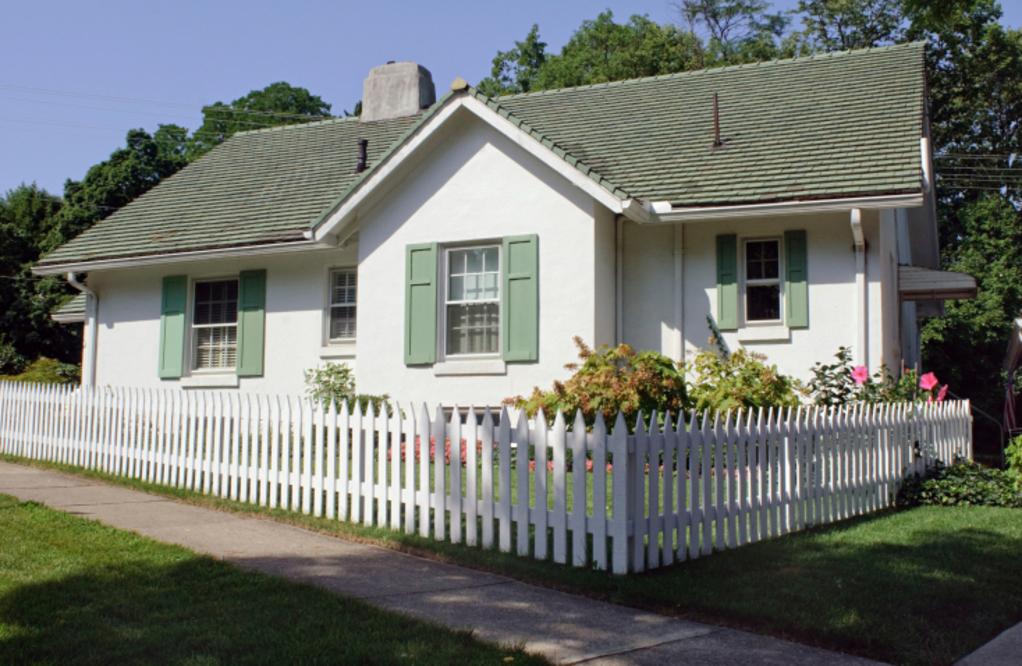 maison plain pied signification