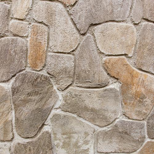 Enduire un mur en pierre