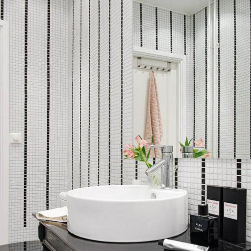 7 l ments pour une salle de bain ancienne ooreka. Black Bedroom Furniture Sets. Home Design Ideas