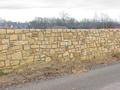 Mur mitoyen d finition et r glementation ooreka for Fenetre mur mitoyen
