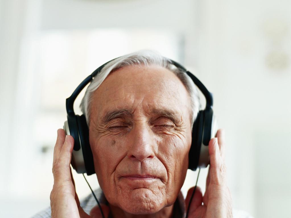 Effets de la musique sur le stress