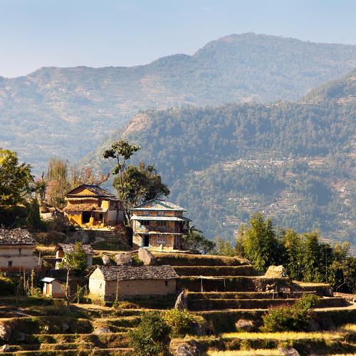 Formalités pour un voyage au Népal