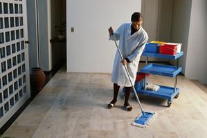 Nettoyage d immeuble ooreka - Planning femme de chambre ...