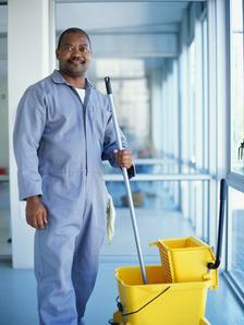 Nettoyage locaux