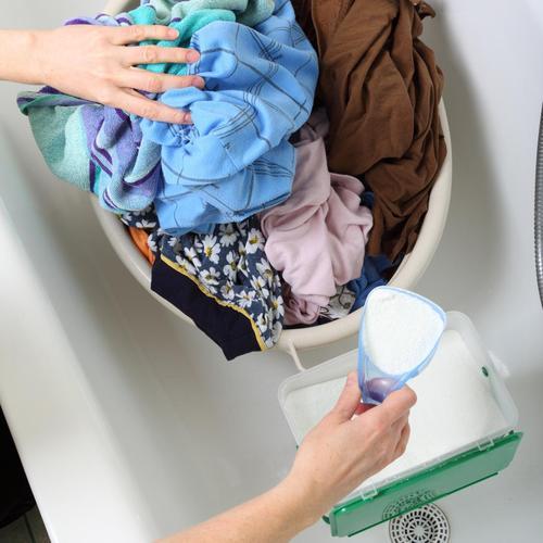 Effectuer un nettoyage à sec avec son sèche-linge ou à la main