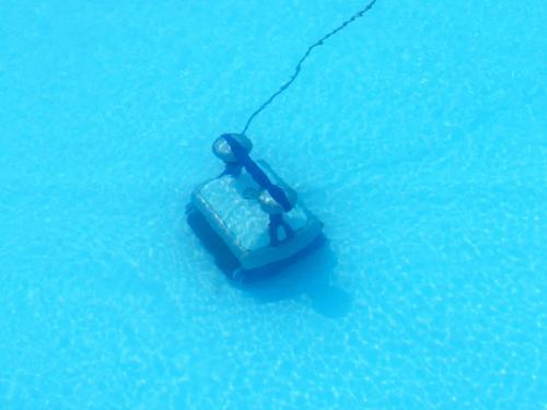 Robot piscine hors sol choix et prix ooreka for Quel robot piscine choisir