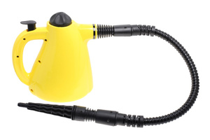 Le nettoyeur vapeur est un équipement électroménager permettant un nettoyage sain et efficace des sols, des fenêtres ou des textiles.