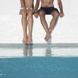 Que faire quand le niveau d'eau de la piscine diminue ?