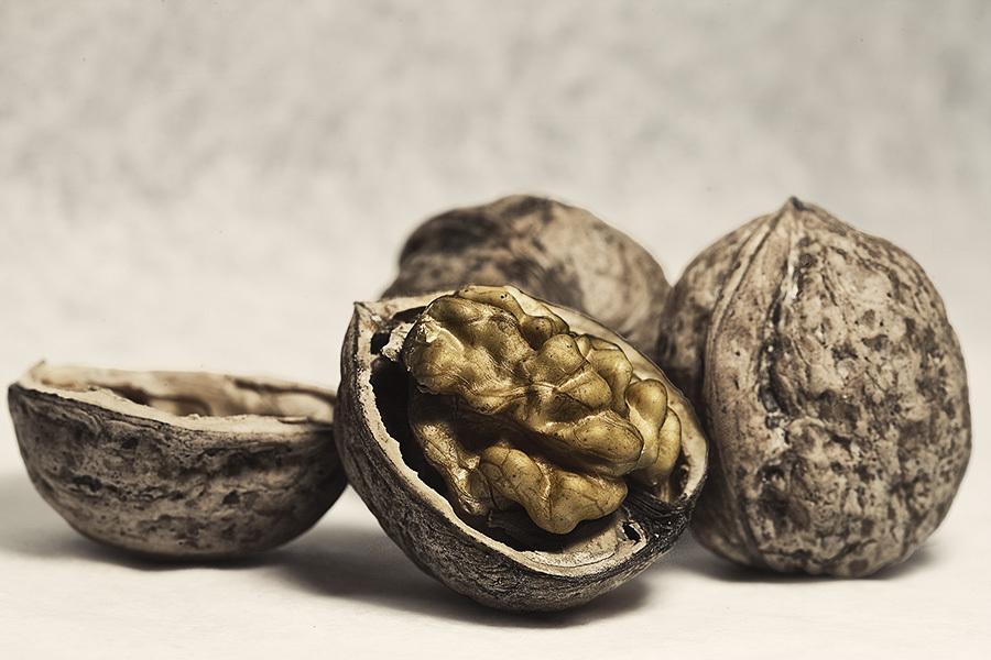 huile de noix vertues