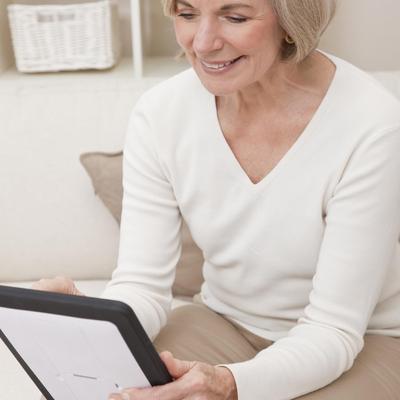 Les nouvelles technologies au service des personnes âgées