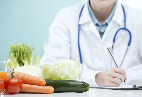 Un nutritionniste