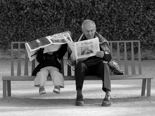 Obligation alimentaire des grands-parents