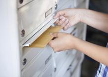 Faire une demande de carte grise par courrier