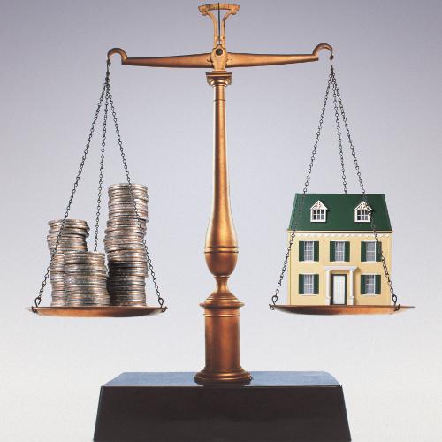 Obtenir un prêt hypothécaire
