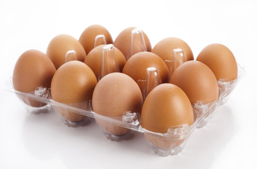 Code œufs: clés pour bien lire leur marquage