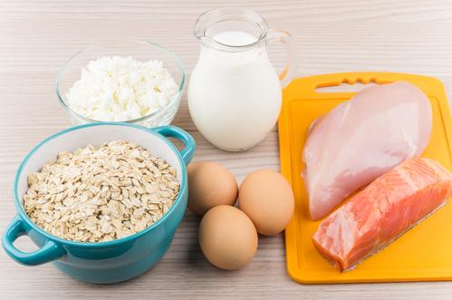 Vitamina B7: función, alimentos con vitamina B7 - Ooreka