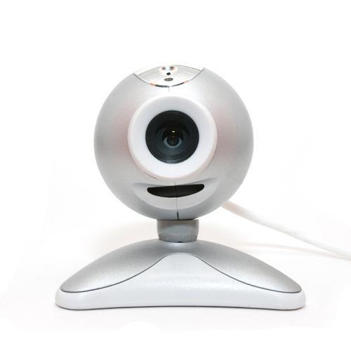 Entretien par webcam : ne faites pas comme chez vous !