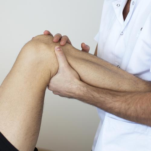 Soigner la tendinite du jambier antérieur