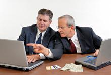 Conseiller salarie ordinateur