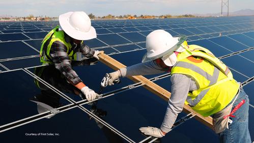 Pose panneaux solaires infos sur la pose de panneau solaire - Comment installer des panneaux solaires ...
