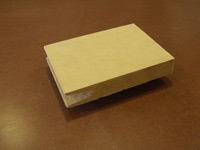 panneau de fibre de bois