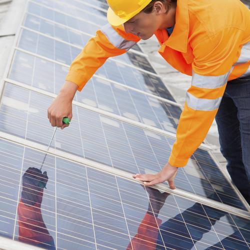 10 m tiers qui garantissent un avenir vert recyclage for Recyclage des panneaux solaires