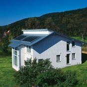 panneaux solaire photovoltaïque