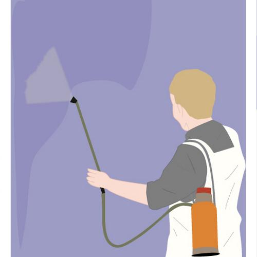 D coller du papier peint papier peint for Decoller du papier peint sans decolleuse