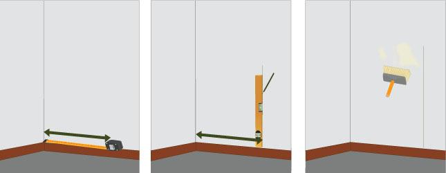 papierpeint9 comment coller du papier peint. Black Bedroom Furniture Sets. Home Design Ideas