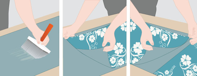 Pose Papier Peint Intiss Avec Raccord Blog De