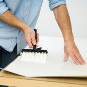 Calculer la quantité de papier peint nécessaire