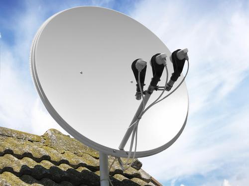 Parabole satellite infos prix installation parabole for Quelle antenne tv choisir