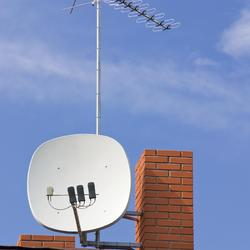 Comment orienter son antenne satellite antenne - Orientation antenne rateau ...