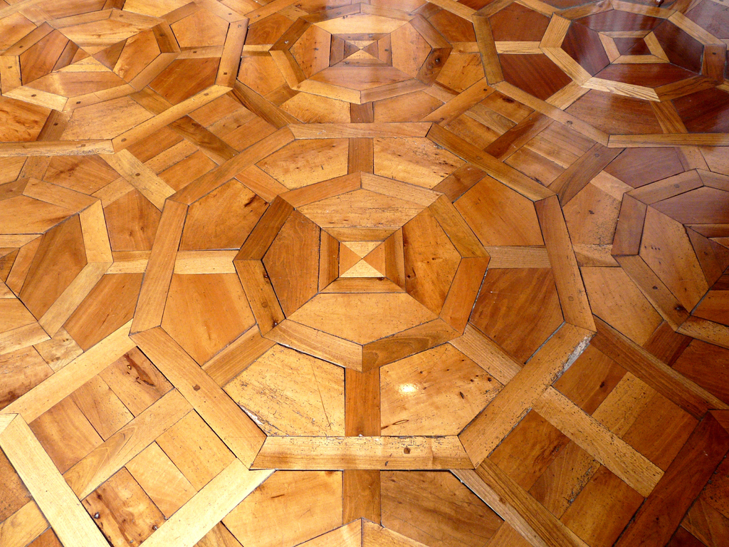 parquet marqueterie types de bois motifs fabricants ooreka. Black Bedroom Furniture Sets. Home Design Ideas