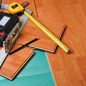 sous couche parquet crit res de choix prix ooreka. Black Bedroom Furniture Sets. Home Design Ideas