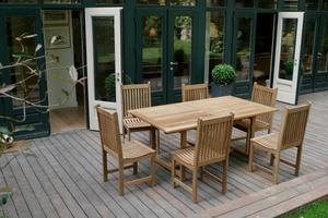 Terrasse en bois pour maison en bois ooreka - Amenager une terrasse en bois ...