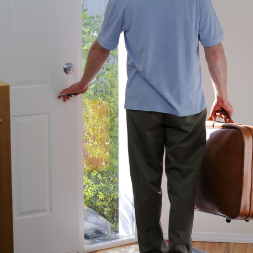 Faire constater un abandon de domicile