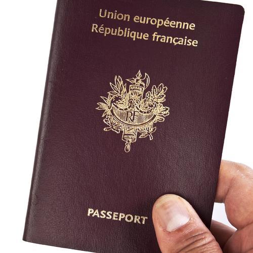 Obtenir un passeport pour un enfant