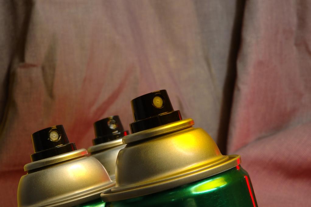 Extrêmement Peinture tissu bombe : utilisation, caractéristiques, prix - Ooreka PM41