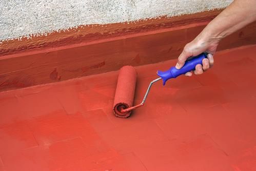 peinture pour carrelage au sol sp cificit s application peinture pour sol carrelage with peut on peindre un carrelage de sol