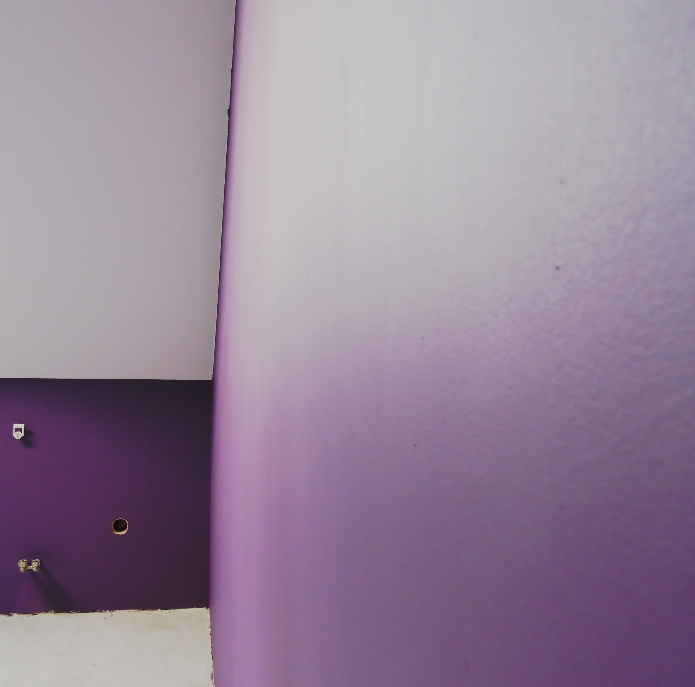 Agrandir Une Piece Avec Peinture peindre une pièce pour changer sa forme - ooreka
