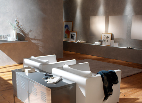 peinture l 39 ponge ooreka. Black Bedroom Furniture Sets. Home Design Ideas