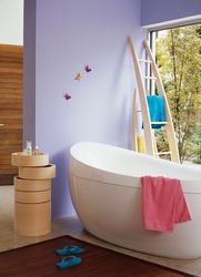 peinture glyc ro caract ristiques atouts prix ooreka. Black Bedroom Furniture Sets. Home Design Ideas