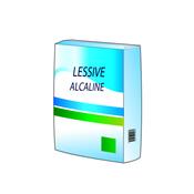 Lessive alcaline (de type Saint Marc)