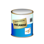 Peindre du m lamin peinture - Peindre meuble melamine sans sous couche ...