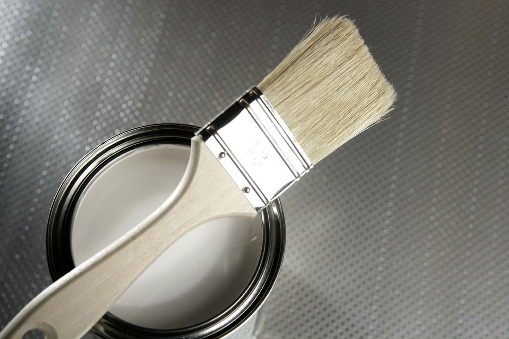 Jus De Peinture : Conseils De Fabrication Et D'Utilisation - Ooreka