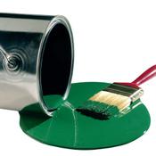 enlever une tache de peinture l huile glyc ro nettoyer une tache. Black Bedroom Furniture Sets. Home Design Ideas