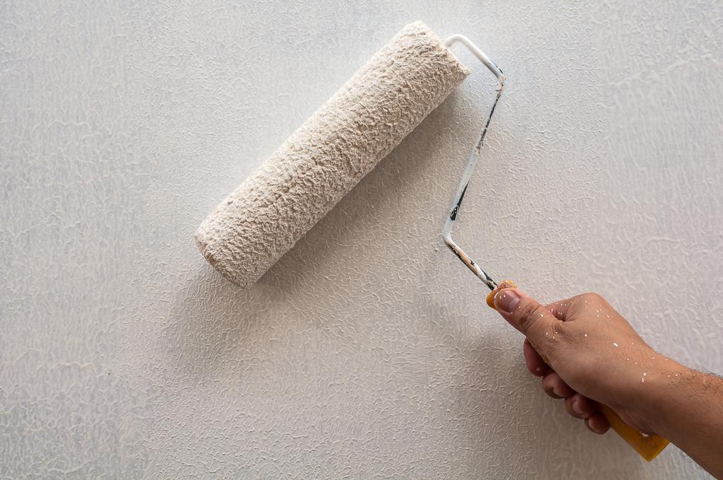 Peinture Mur Abm  Application Efficacit Prix  Ooreka